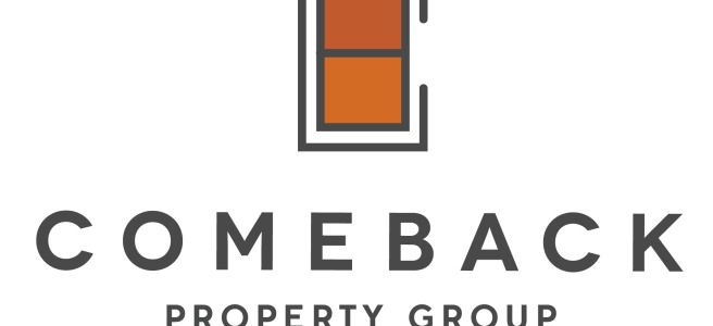 comeback property group logo